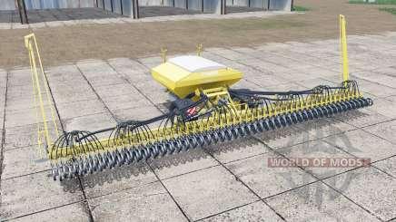 Lemken Solitair 12 potato planter para Farming Simulator 2017