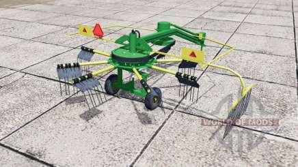 Dobilas 3 para Farming Simulator 2017