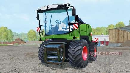 Fendt Katana 65 para Farming Simulator 2015