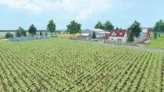 Green Valley para Farming Simulator 2015