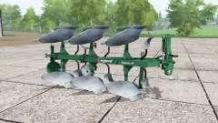 Regent Saturn 338 CX para Farming Simulator 2017