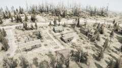 Tres aldea para MudRunner
