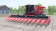 Case IH Axial-Flow 8120 large bin para Farming Simulator 2017
