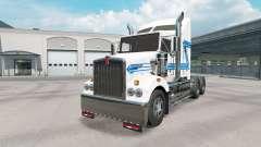 Kenworth T408 2010 para American Truck Simulator
