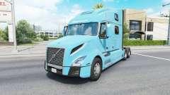 Volvo VNL 860 para American Truck Simulator