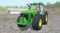 John Deere 8520 animated element para Farming Simulator 2015