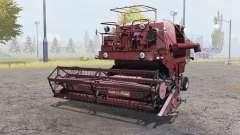 Bizon Z040 para Farming Simulator 2013