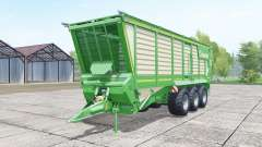 Krone TX 560 D lima greeᶇ para Farming Simulator 2017