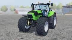 Deutz-Fahr Agrotron 630 TTV para Farming Simulator 2013