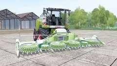 Claas Jaguar 950 _ para Farming Simulator 2017