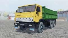 KamAZ-55102 1980 para Farming Simulator 2013