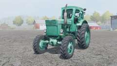 T-40АМ persa de color verde para Farming Simulator 2013
