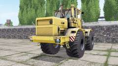 Kirovets K-700A Gety para Farming Simulator 2017