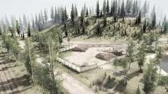 The Forest 2 para MudRunner
