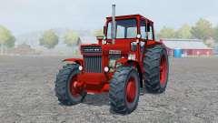 Volvo BM T 814 para Farming Simulator 2013