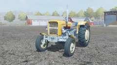 Ursus C-330 golden glow para Farming Simulator 2013