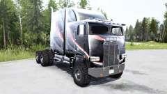 Freightliner FLA para MudRunner