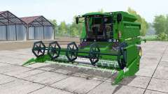 John Deere 2064 north texas green para Farming Simulator 2017