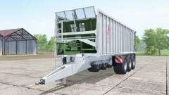 Fliegl Gigant ASW 391 para Farming Simulator 2017