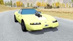 Y7 model 1 para BeamNG Drive