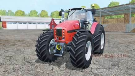 Same Diamond 270 light brilliant red para Farming Simulator 2015