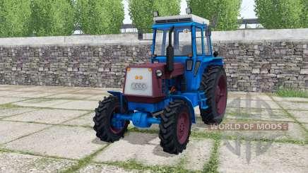 LTZ-55 para Farming Simulator 2017