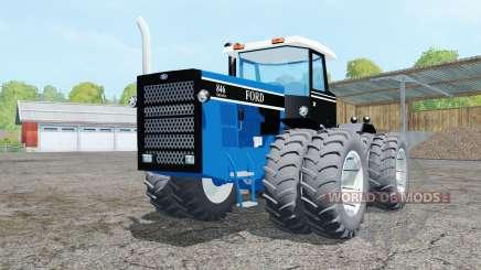 Ford 846 para Farming Simulator 2015
