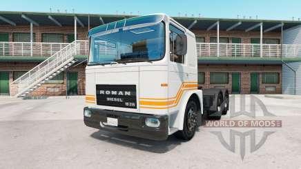 Roman 19.215 1979 para American Truck Simulator