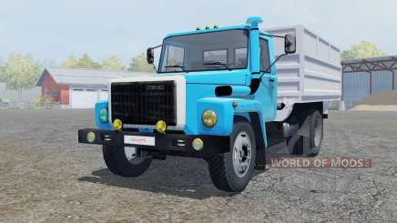 GAS SAZ 3507-01 para Farming Simulator 2013
