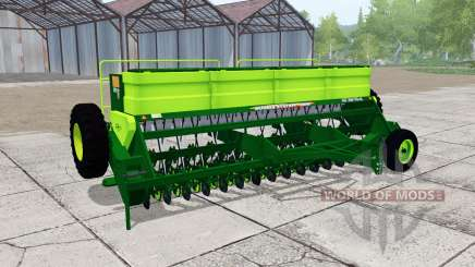 KF 29-TG-A para Farming Simulator 2017