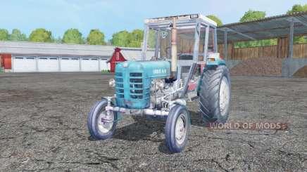Ursus C-4011 animated element para Farming Simulator 2015