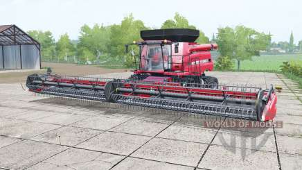 Case IH Axial-Flow 8240 amaranth para Farming Simulator 2017