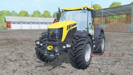JCB Fastrac 3230 para Farming Simulator 2015