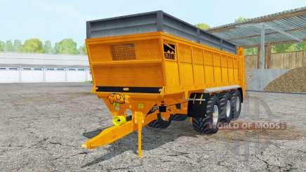 Dezeure DM30 para Farming Simulator 2015