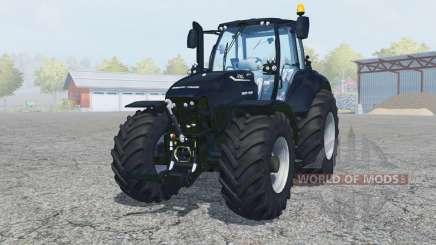 Deutz-Fahr Agrotron 7250 TTV Black Beauty para Farming Simulator 2013