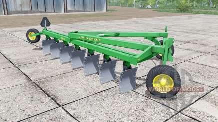 John Deere 995 para Farming Simulator 2017
