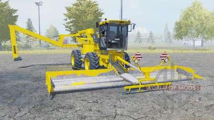 Ropa euro-Maus 3 para Farming Simulator 2013