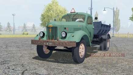 ZIL MMZ 585L para Farming Simulator 2013