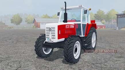 Steyr 8130 1984 para Farming Simulator 2013