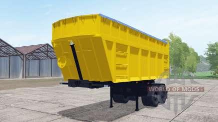 POCO 950600-030 para Farming Simulator 2017