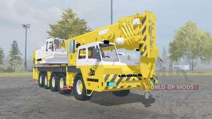 Kato KA-1300SL para Farming Simulator 2013