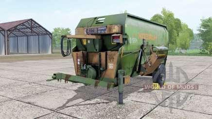 El ISWC-12 Dueño para Farming Simulator 2017