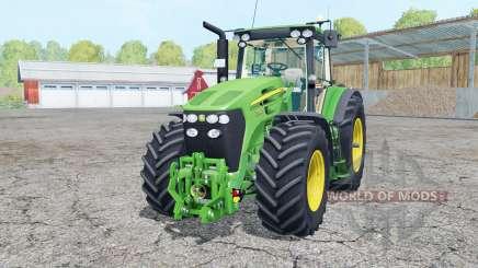 John Deere 7930 FL para Farming Simulator 2015