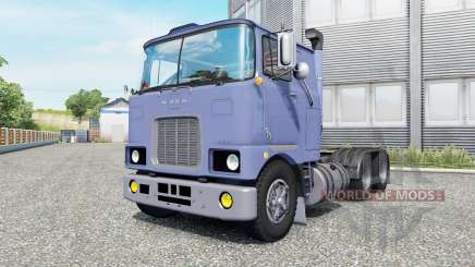 Mack F700 para Euro Truck Simulator 2