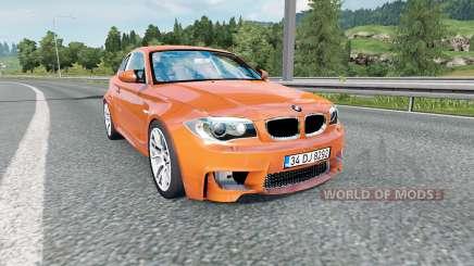 BMW 1M (E82) 2011 para Euro Truck Simulator 2