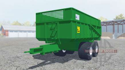Krampe TWK para Farming Simulator 2013