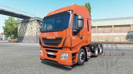 Iveco Stralis Hi-Way 560 2013 para Euro Truck Simulator 2
