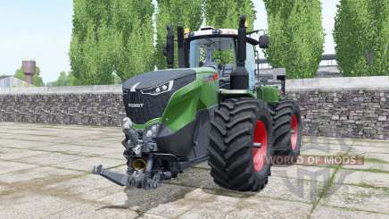 Fendt Vario T fruit salad para Farming Simulator 2017