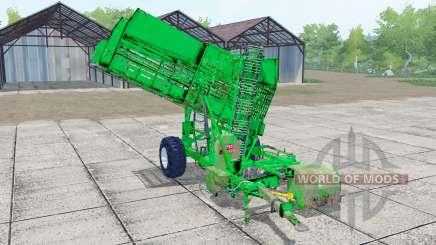 Stoll V202 para Farming Simulator 2017