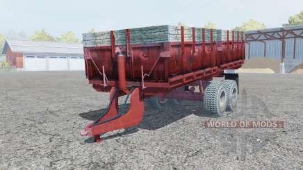 2ПТС-9 para Farming Simulator 2013